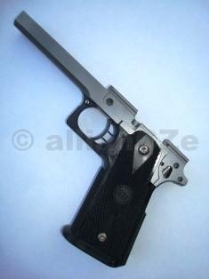 rám pistole 2011 - STI FRM KIT 2011 5