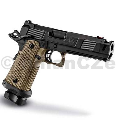 Pistole STI Costa Carry Comp 5