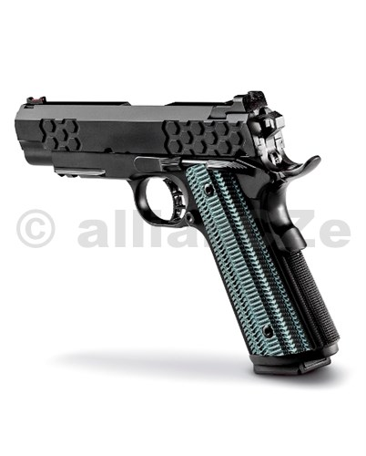 """Pistole STI HEX Tactical SS 4.0"""" 9mm Luger  """"1911"""""""
