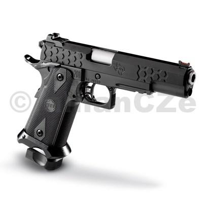 "Pistole STI HEX Tactical DS 4.0"" 9mm Luger  ""2011"""