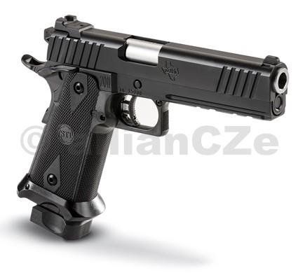 "Pistole STI TACTICAL DS LITE 4.15"" 9x19 ""2011"" STI TACTICAL 4"