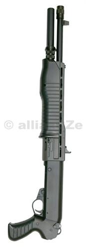 """brokovnice TM SPAS TM SPAS 12[TM-SBB-01] Manuální airsoft """"brokovnice"""" vyrobená firmou Tokyo Marui Co."""