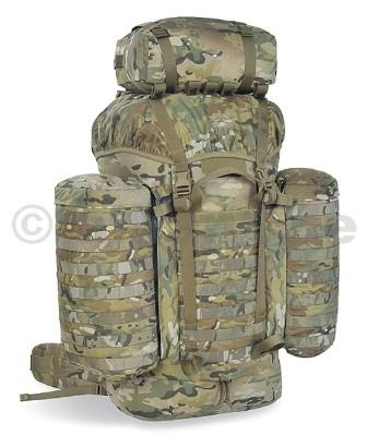 BATOH TT FIELD PACK - MULTICAM 100 L TT FIELD PACK - MulticamITEM: 7893.39475 x 40 x 22 cm capacity: 80 + 20 l weight: 3