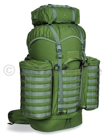 BATOH TT FIELD PACK 100 L TT FIELD PACK - MulticamITEM: 7598.343 / 03675 x 40 x 22 cm capacity: 80 + 20 l weight: 3