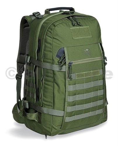 BATOH Tasmanian Tiger MISSION PACK 37 L - CUB - zelený TT Mission Pack CUB - zelenýITEM:  7710.036Rozměry:  55 x 28 x 20 cmobjem:   37 lhmotnost:  2
