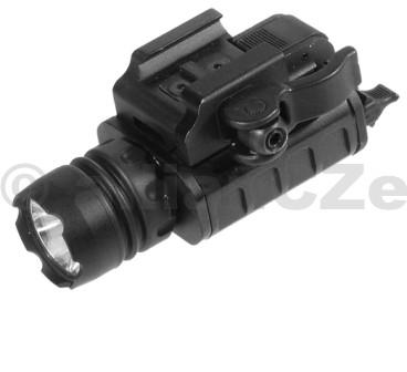 svítilna UTG® Tactical Flashlight IRB 23mm LED Pistol