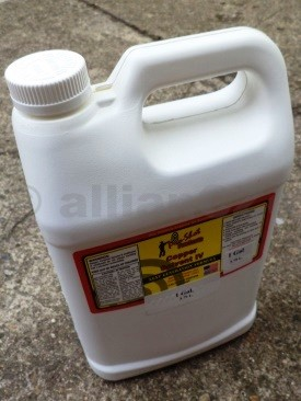 Rozpouštědlo mědi Pro-Shot Products Copper Solvent IV - 1 galon / 3