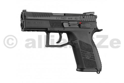 Pistole CZ P-07 9x19 (9mm LUGER) CZ P-07Váha  0