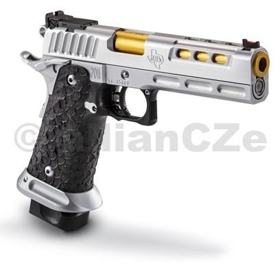 "Pistole STI DVC Limited 5"" 9mm Luger ""2011"""
