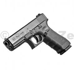 Pistole GLOCK 31 Gen4 .357 Sig Glock 31 Gen4. 357 SigŘada Standard je základní provedení pistolí Glock s polymerovým rámem