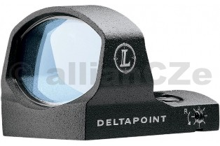 Kolimátor Leupold DeltaPoint Reflex Sight 3