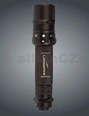 svítilna LEDWAVE MTL DEFENSER-1 118 LUMENS - 3