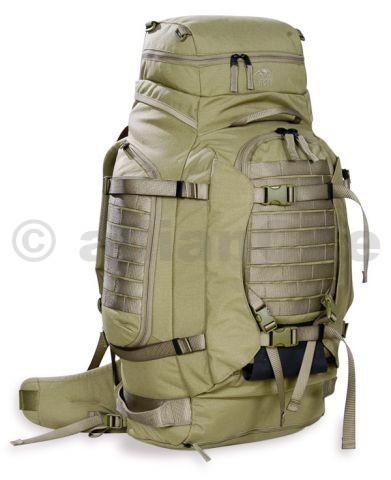 BATOH TT OPERATION BAG 46 L - KHAKI Batoh je vyroben z materiálu texamid 11.1