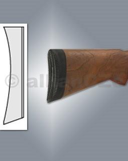 botka pro pušky Pachmayr D550 Decelerator Trap - Large - Black botka pro pušky Pachmayr D550 Decelerator Trap - Large ITEM: 01301Kvalitní neklouzavá botka pro pohodlnou trapovou střelbu z pušekvětších ráží. Kdo používá zbraň převážně bez opěry a jakočastá opěra mu slouží vlastní rameno