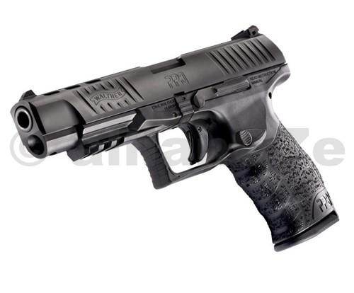 Pistole Walther PPQ M2 - Black 9mm Walther PPQ M2 - Black 9mm