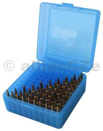 AMMO BOX - medium rifle