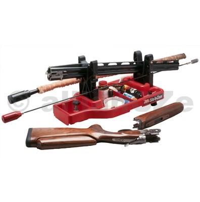 Podstavec pro opěru zbraně - MTM Site In-Clean Rifle Rests / SNCR-30 MTM Shooting Rests Site In-Clean Rifle RestsITEM: SNCR30výtečná čistící a nastřelovací stolice s uzavíratelným víkem