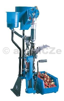 Přebíjecí lis - DILLON PRECISION - SL 900 12GA přebíjecí lis Dillon Precision SL 900 12GA na brokové náboje s libovolným konventorem brokové ráže v ceně.•12