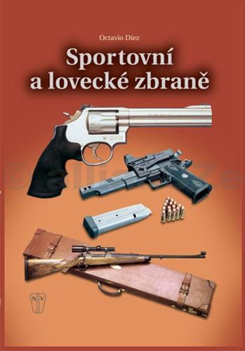 SPORTOVNÍ A LOVECKÉ ZBRANĚ Kniha je určena zájemcům o zbraně pro výkonnostní střelecký sport nebo rekreační střelbu.Čtenář v ní najde kapitoly věnované sportovním malorážovým puškám