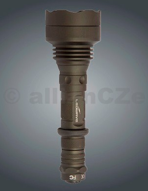 svítilna LEDWAVE TURBO WILD FINDER 225 LUMENS - 3